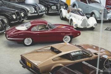 Lopresto Collection