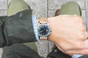 Glycine Airman 1958
