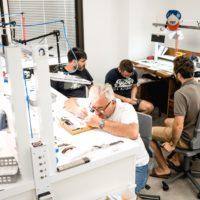 Atelier Horlogerie Strack