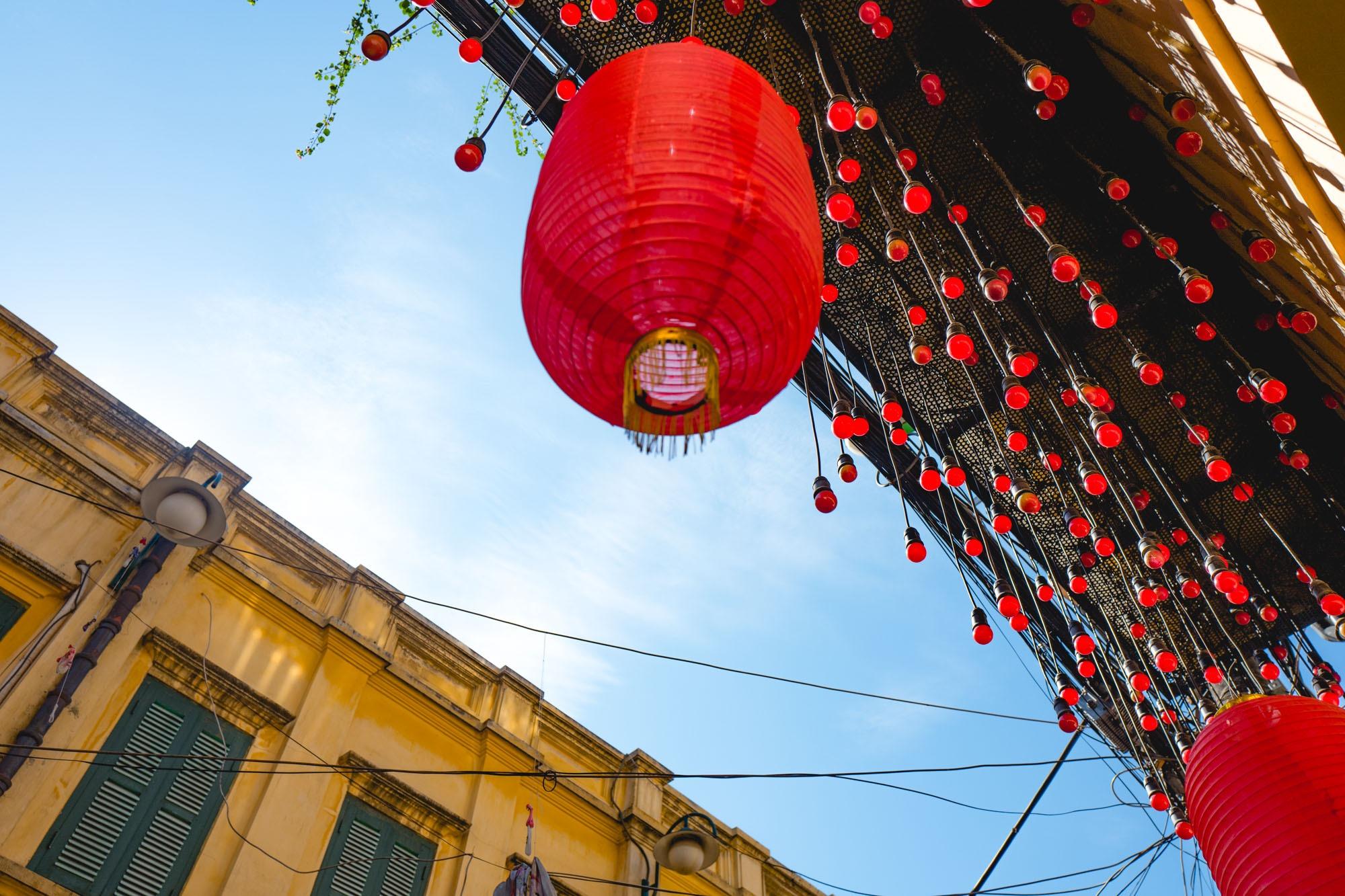 Viet Nam - Hanoi