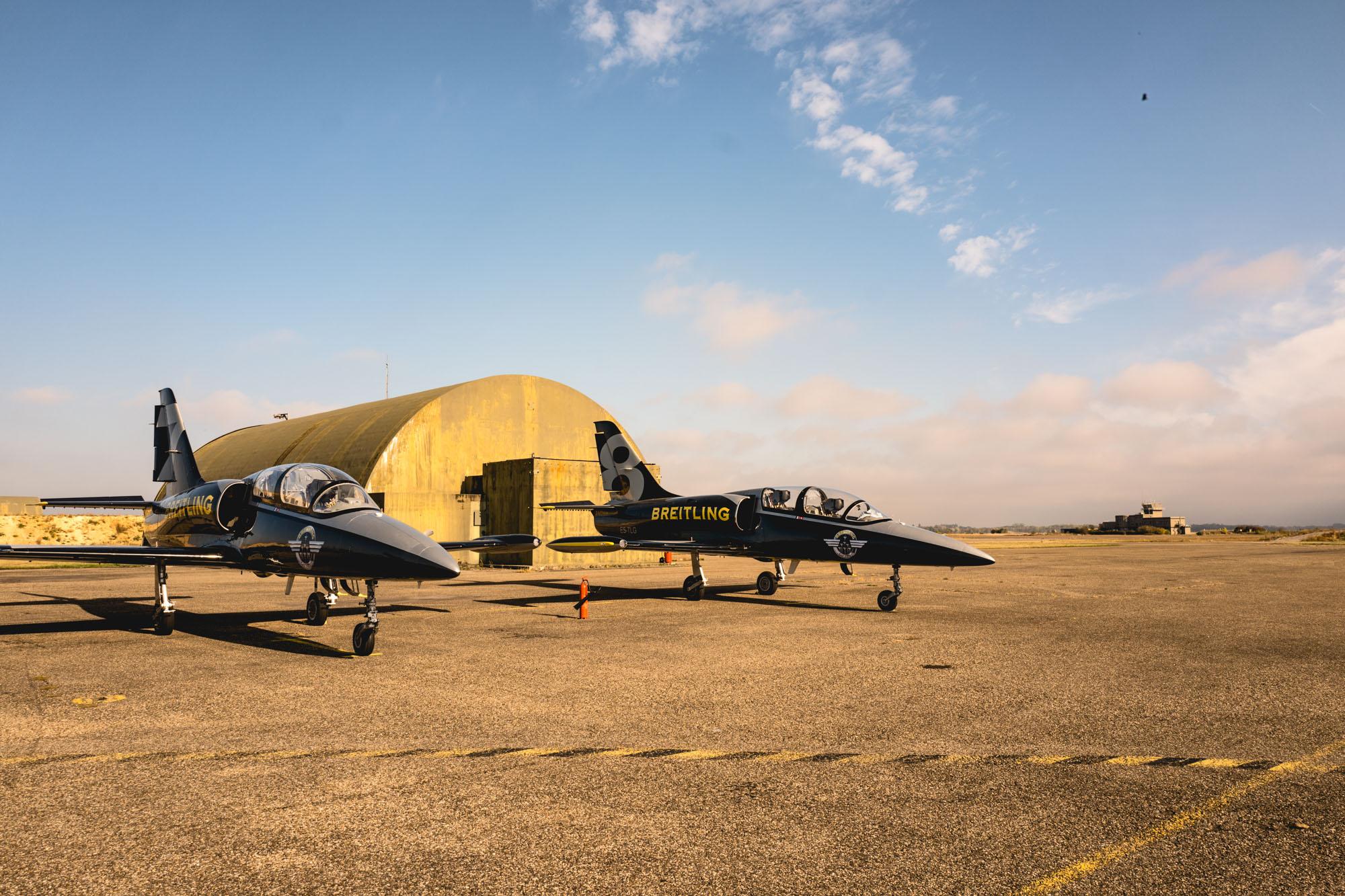 Breitling Jet Team - Concours