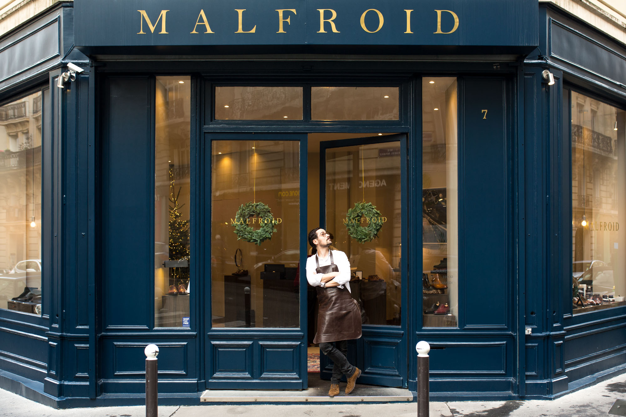 Boutique Malfroid