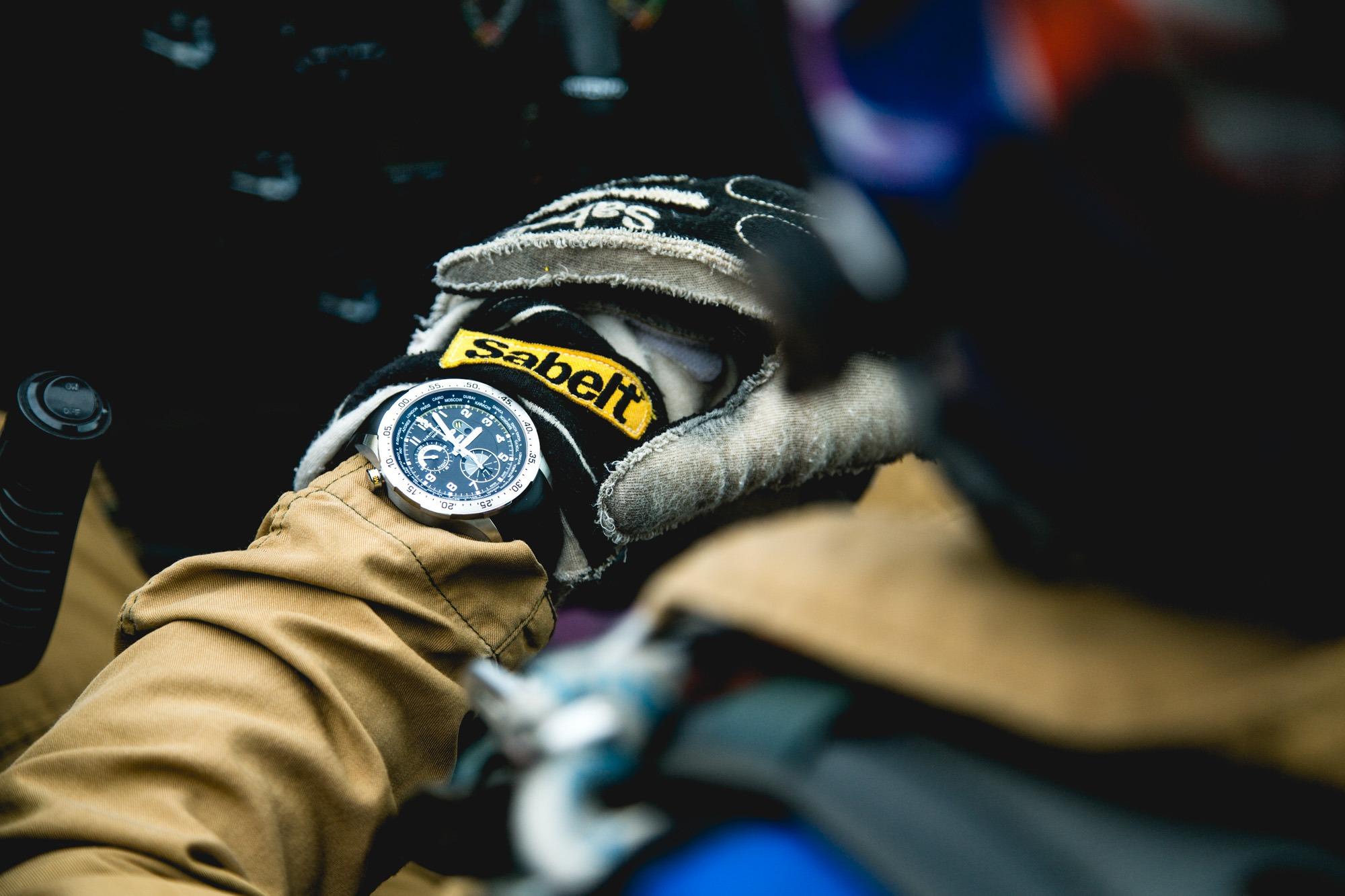 EVAA - Equipe de Voltige de l'Armée de l'Air - Hamilton Watches