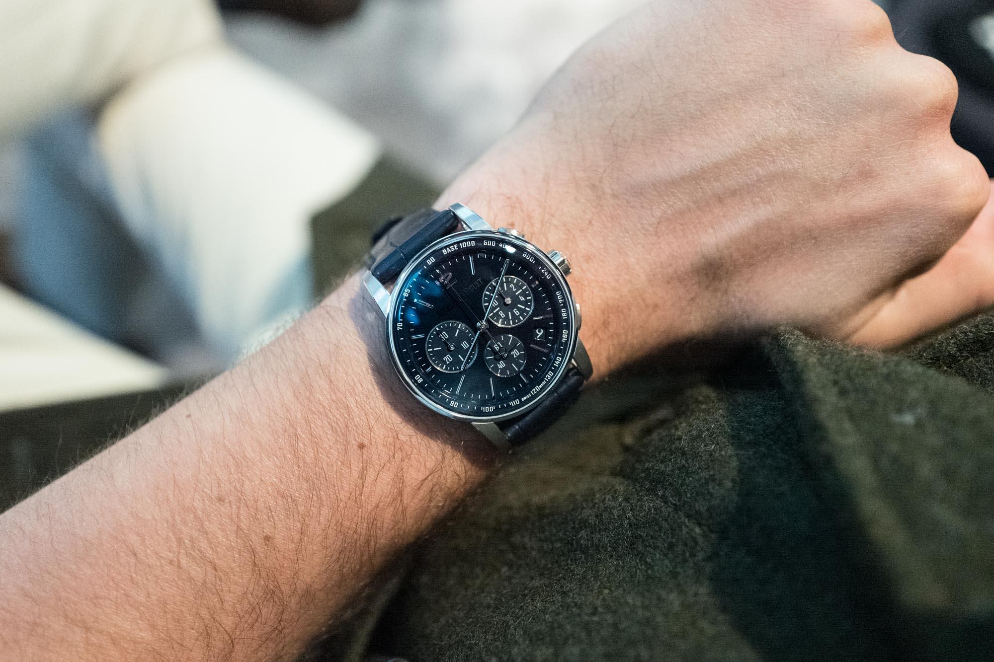 Audemars Piguet Code 11.59 SIHH 2019 - Selfwinding Chronograph