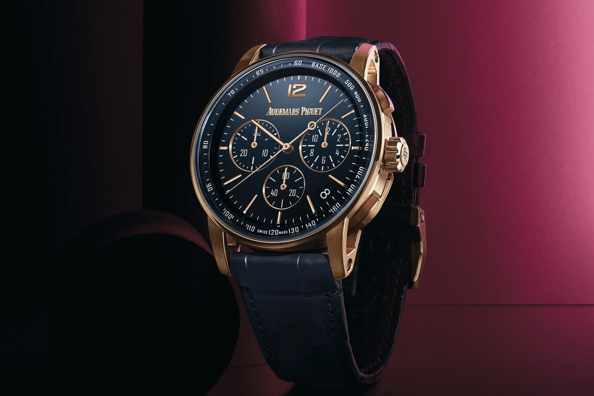 Audemars Piguet Code 11 59 Self Winding Chronograph