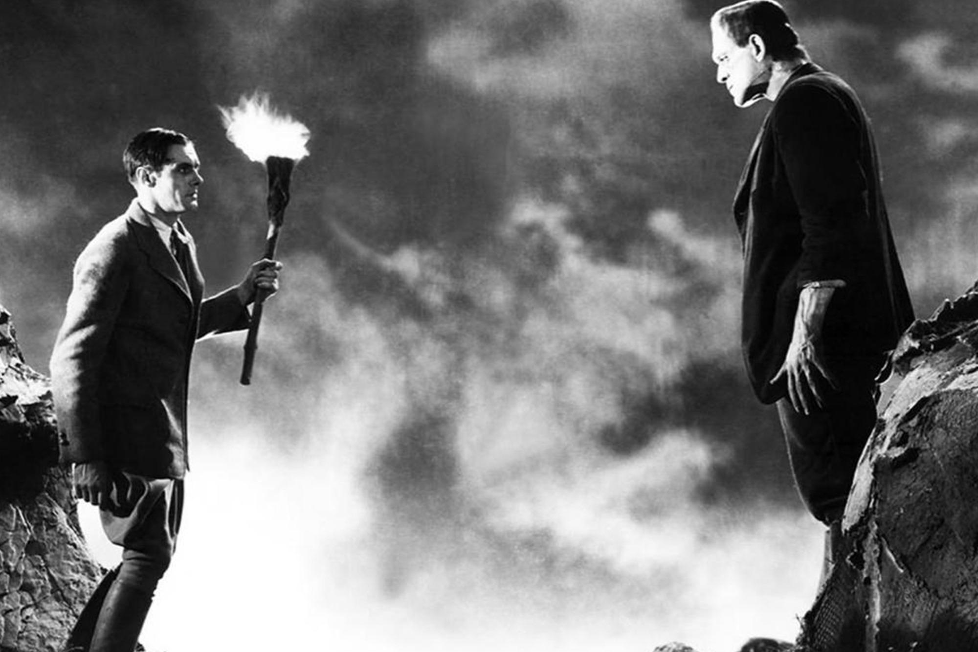 Frankenstein - Film de James Whale sorti en 1931