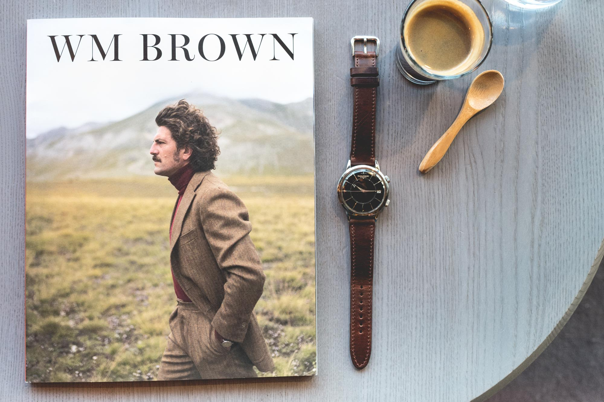 WM BROWN Magazine - Fall 2018