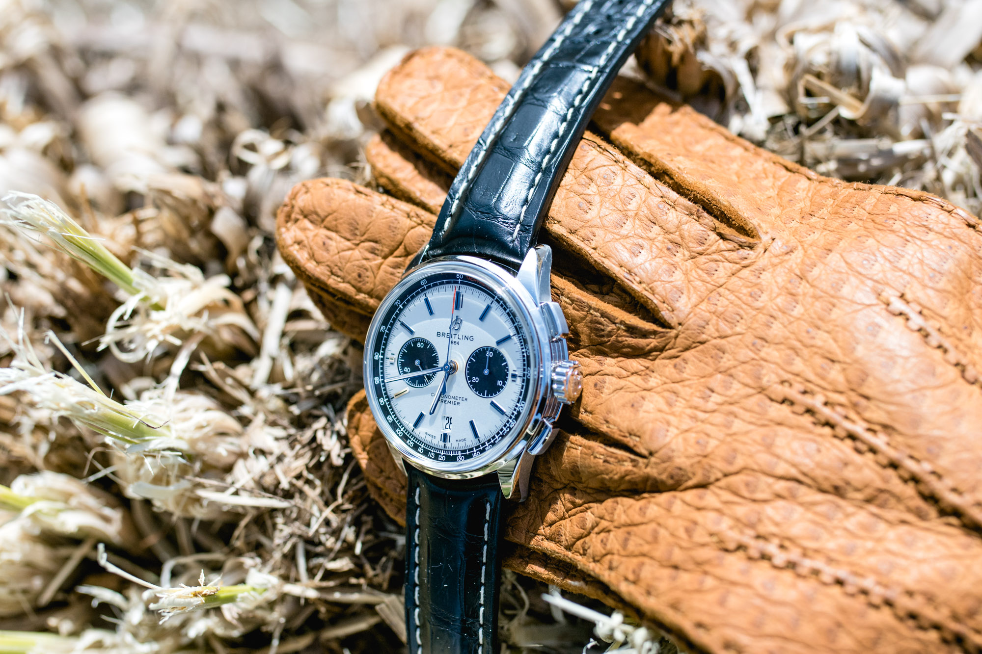 Breitling Premier B01 Chronographe 42