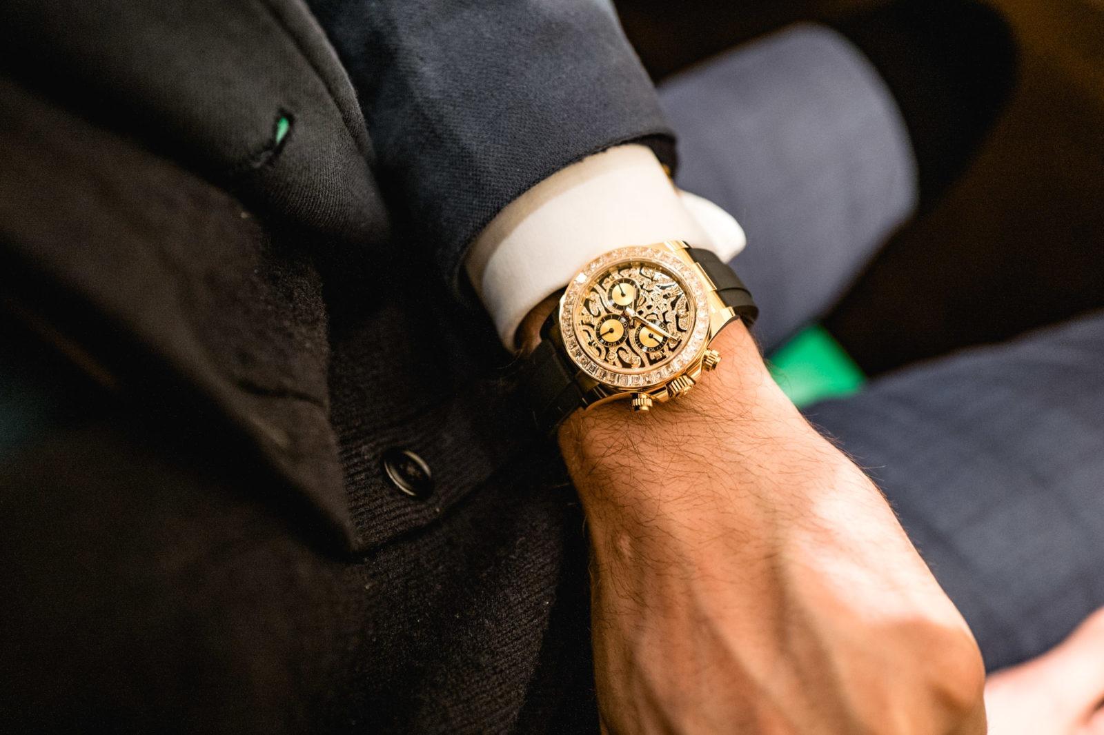 Rolex Cosmograph Daytona - Baselworld 2019