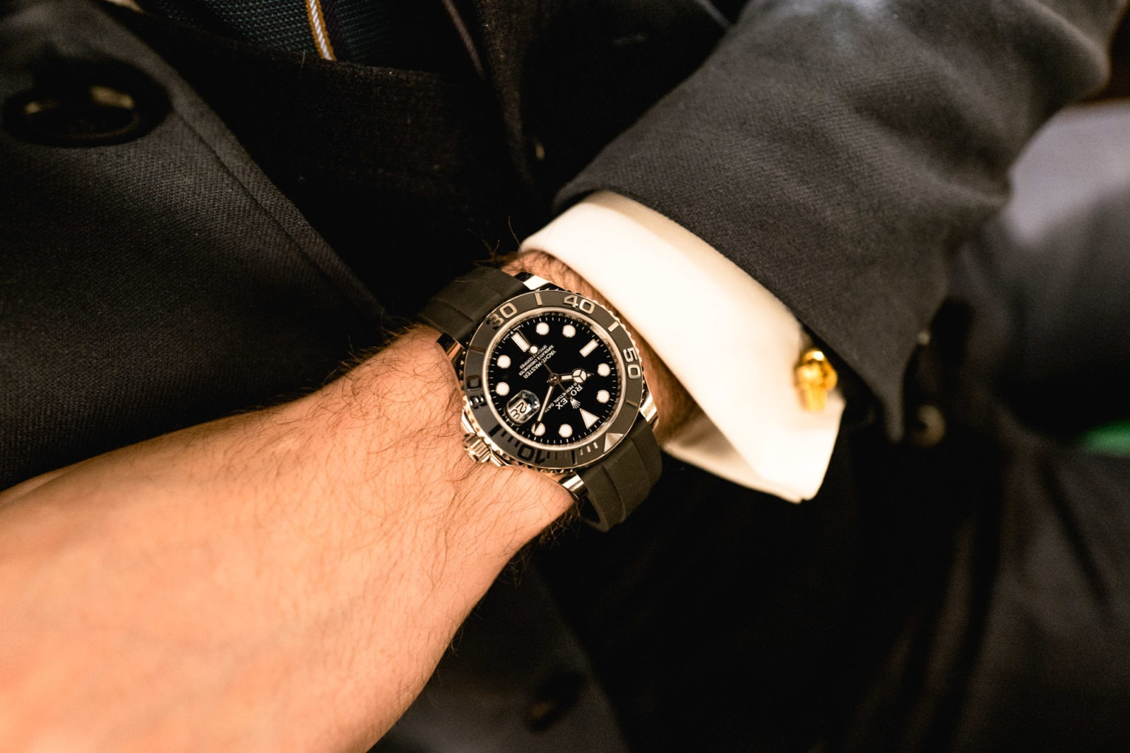 Rolex Yacht-Master 42- Baselworld 2019