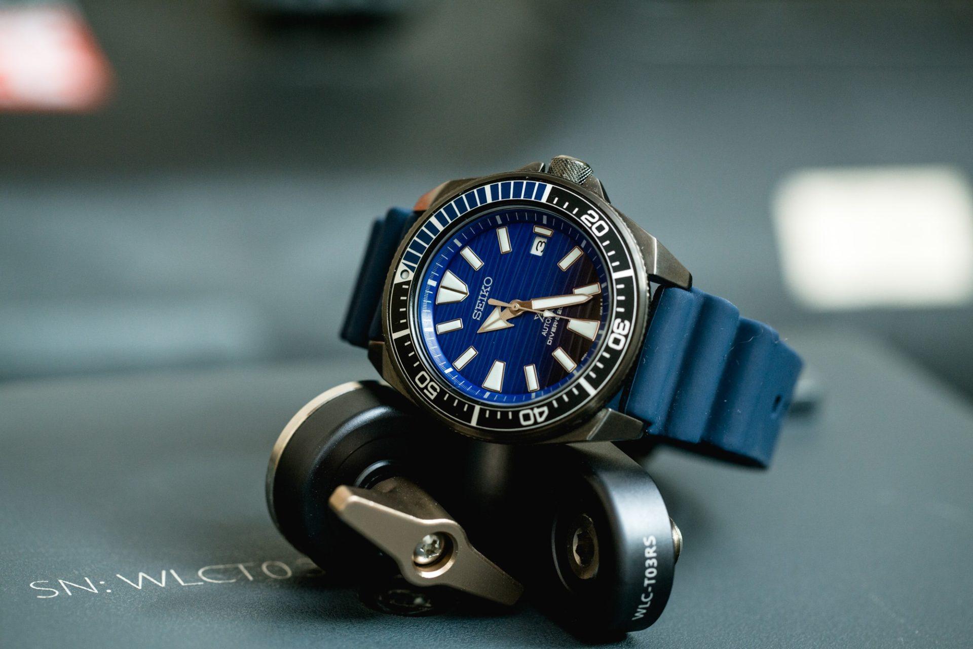Seiko Prospex SRPD09 - Save the Ocean