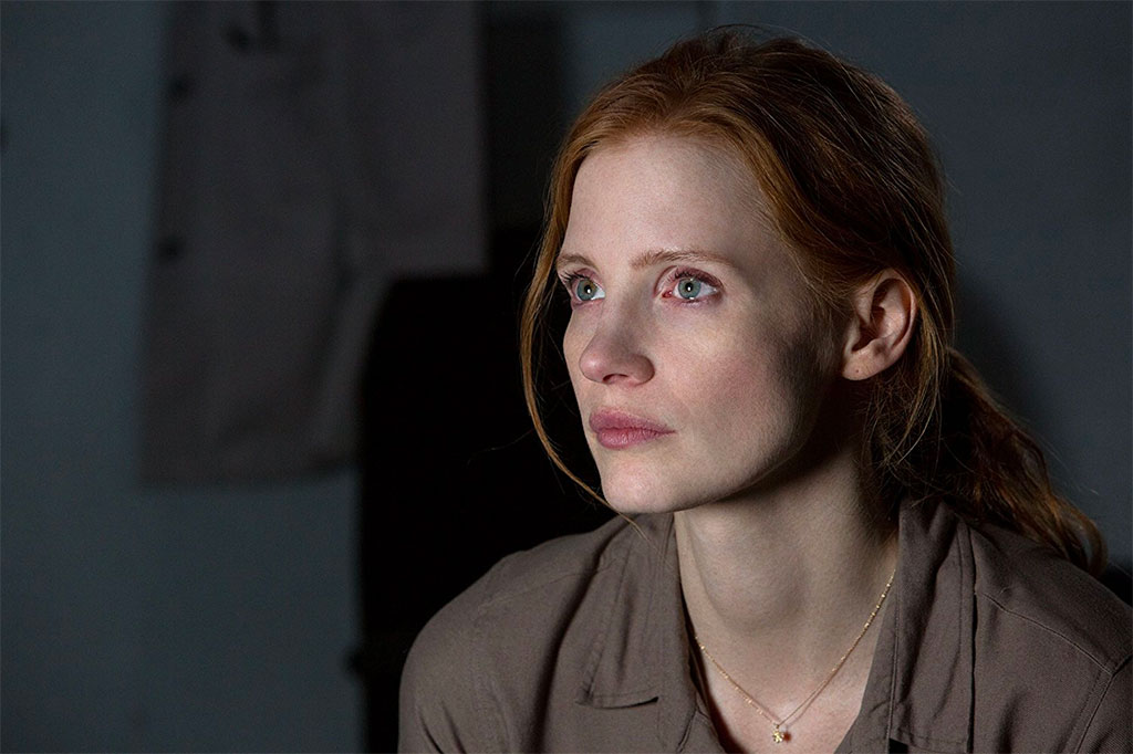 Interstellar - Murphy (Jessica Chastain)