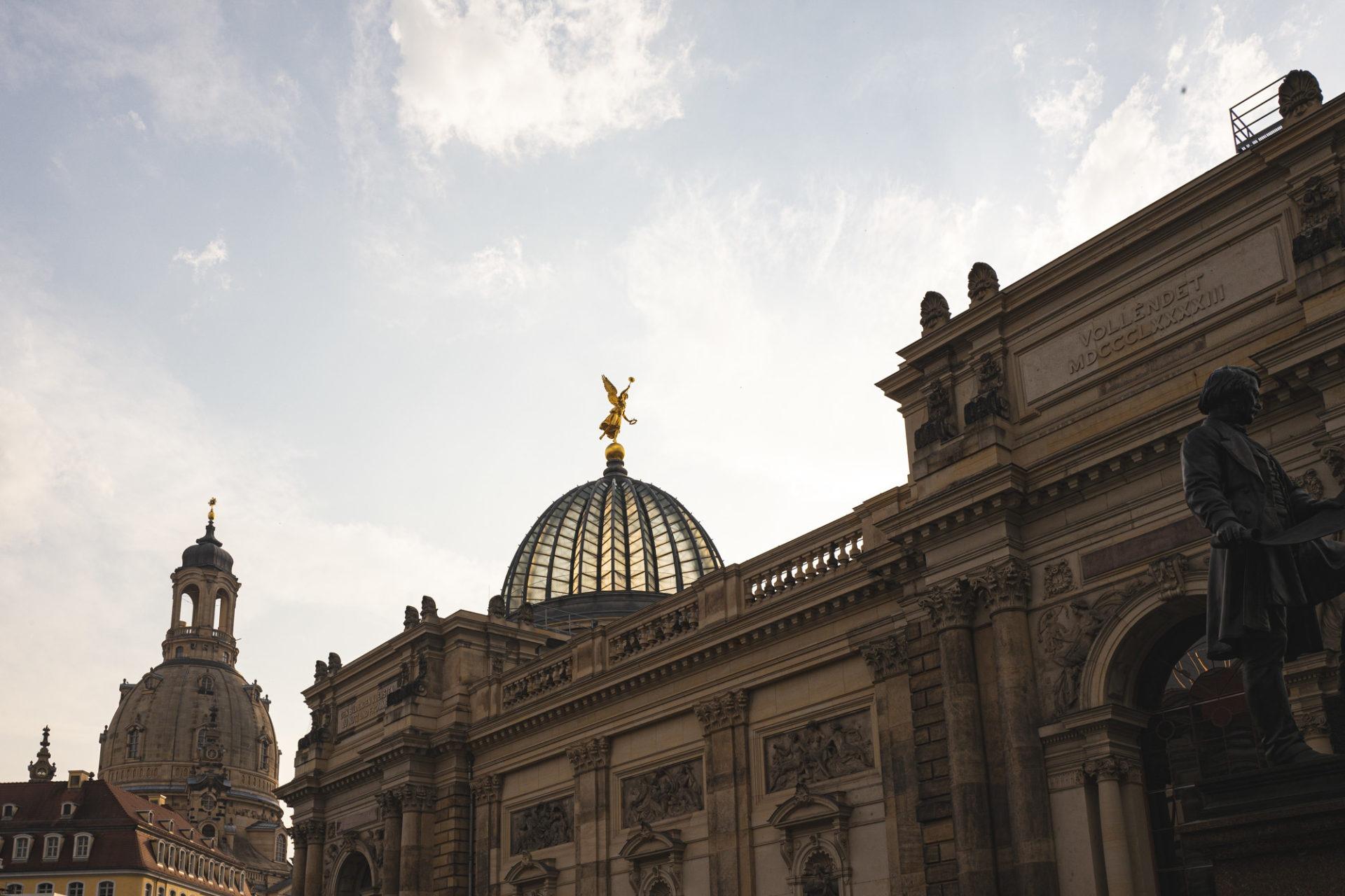 Nomos Glashütte - Dresden