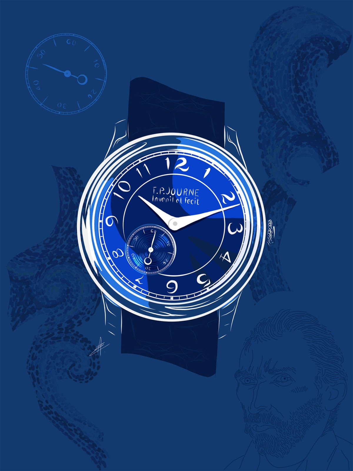 Watchoniste - FP Journe