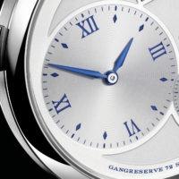 A. Lange & Söhne GRANDE LANGE 1 25th anniversary