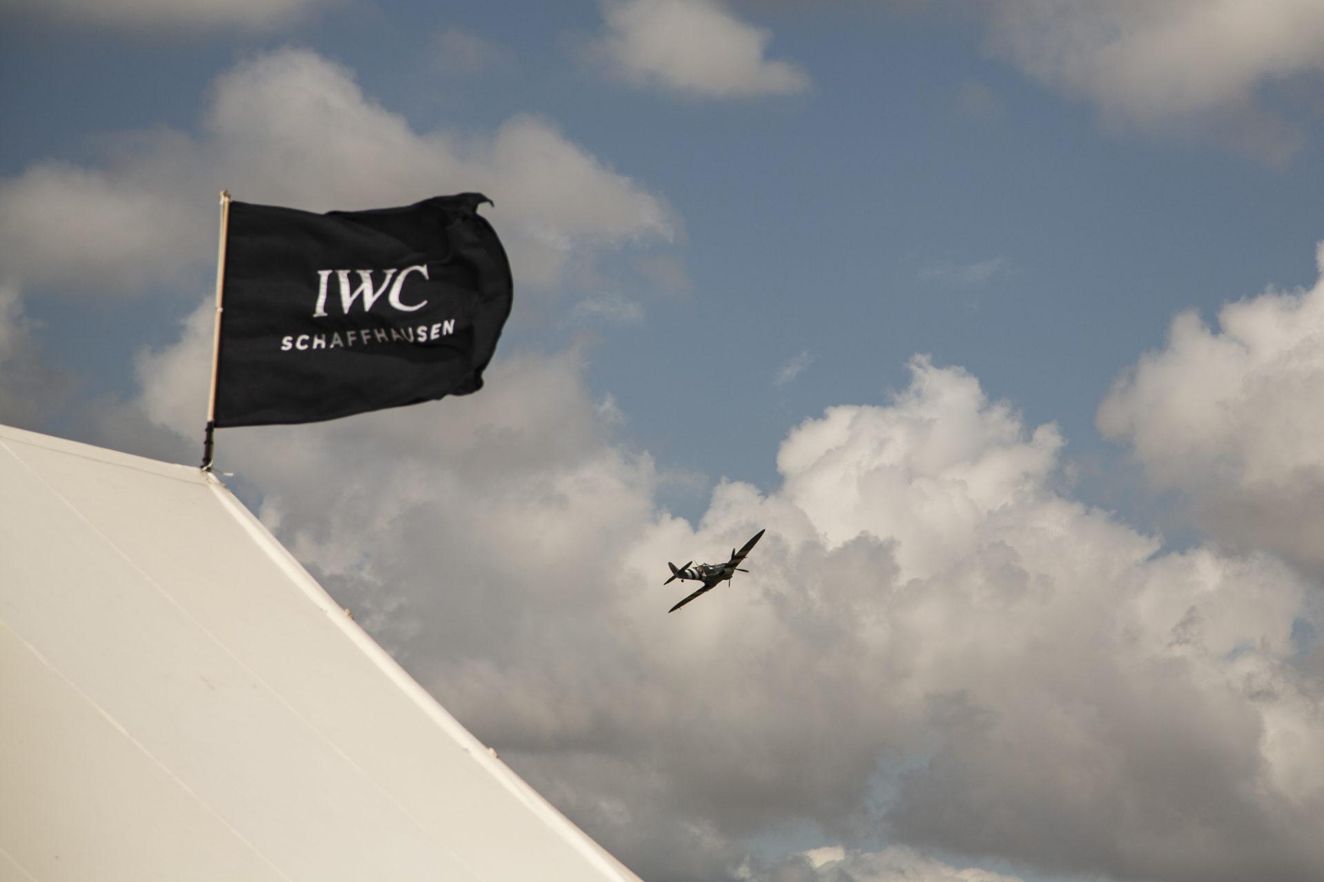 IWC Célèbre The Longest Flight