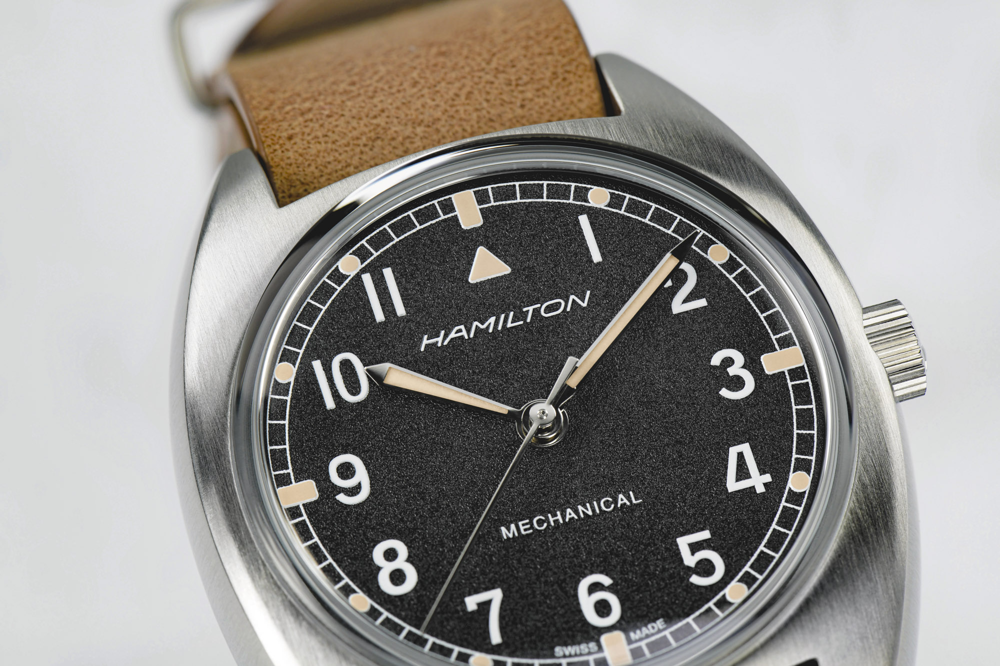 Hamilton Khaki Pilot Pioneer Mechanical