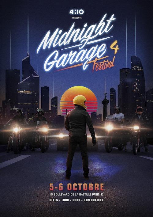 Midnight Garage Festival 4 - 4h10.com
