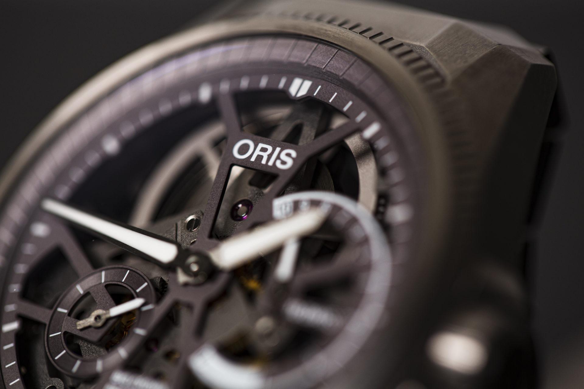Oris ProPilot X Calibre 115