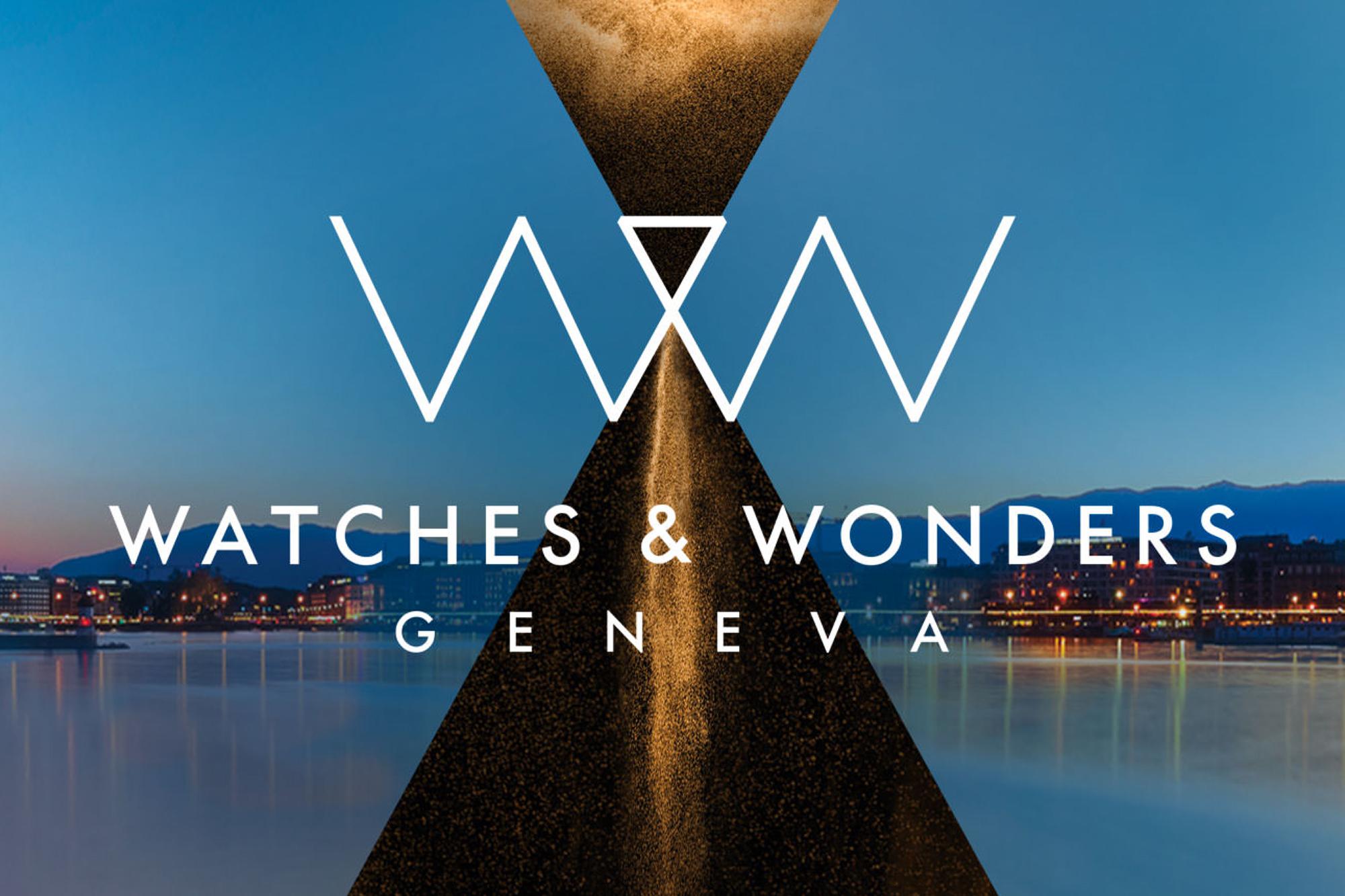 Watches & Wonders 2020 annulé