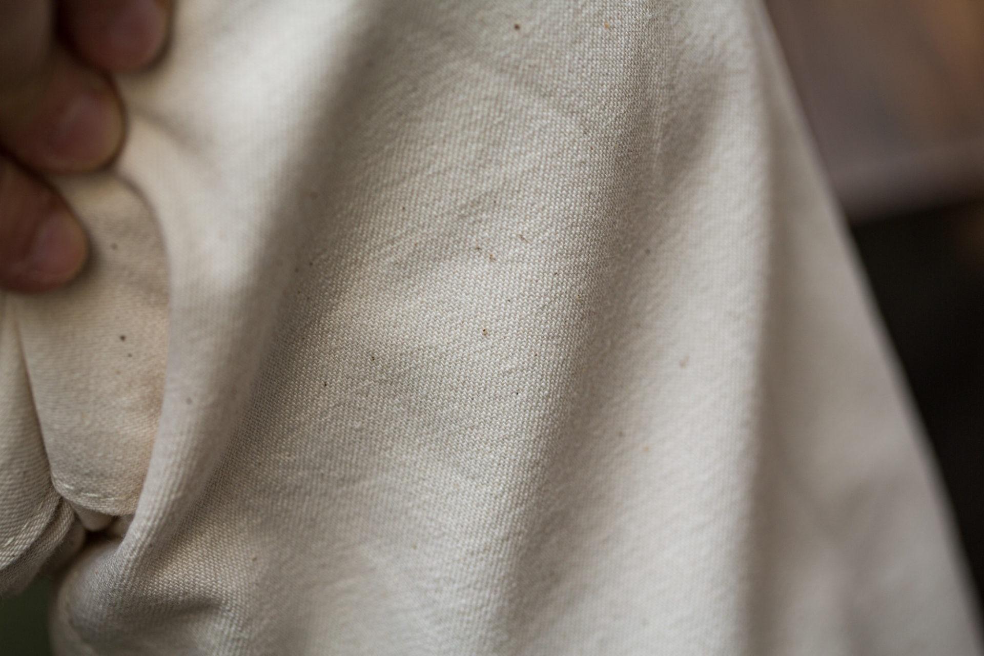 Jean Edwin Couleur naturelle - Non teint