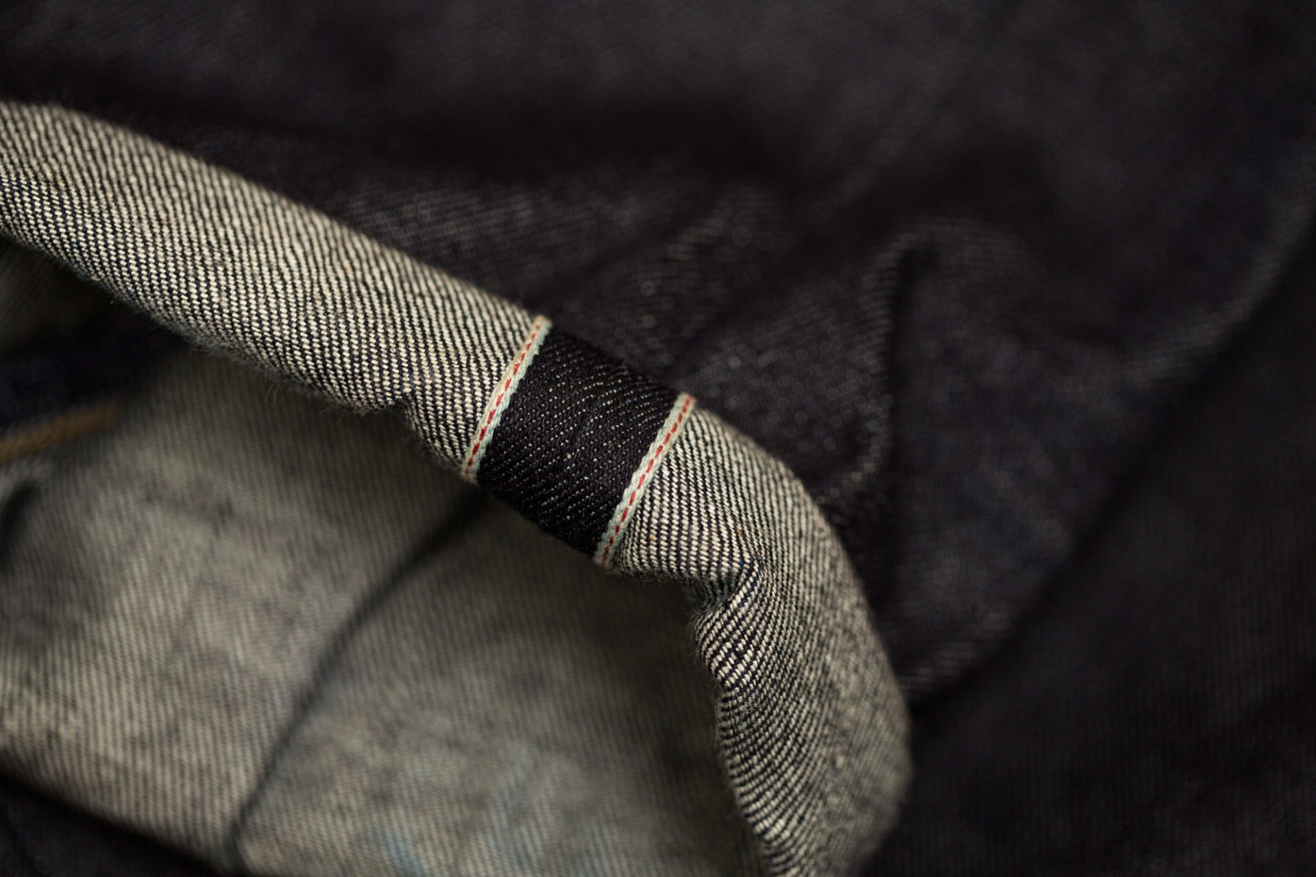 Jean Levi's Made & Crafted - Liseré