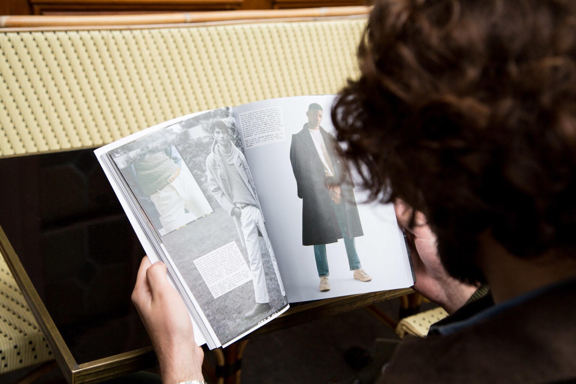 l etiquette magazine