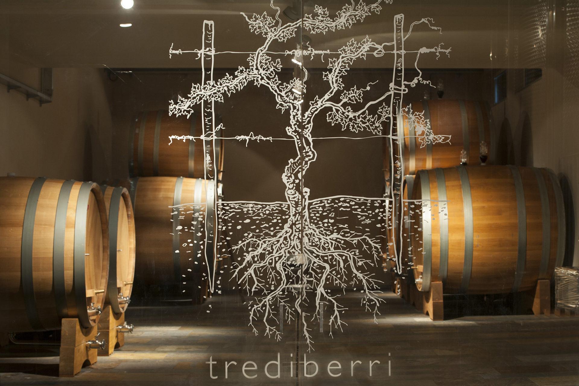 Trediberri (Source : Pasania Osaka)