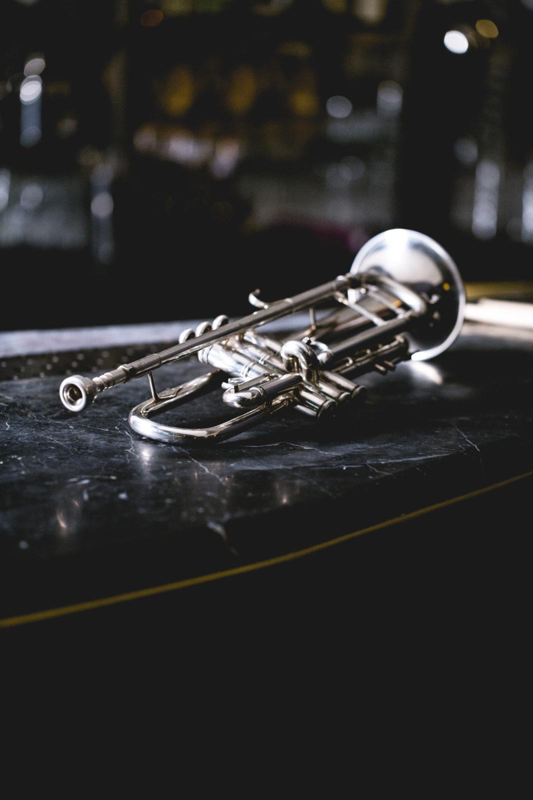 Oris Célèbre le Jazz