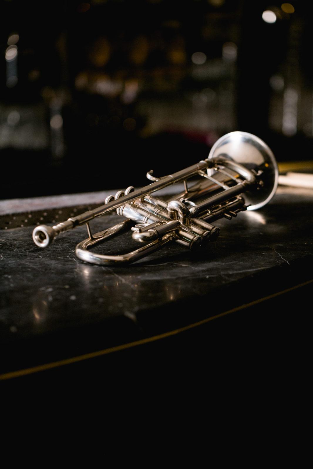 Soirée Oris Jazz