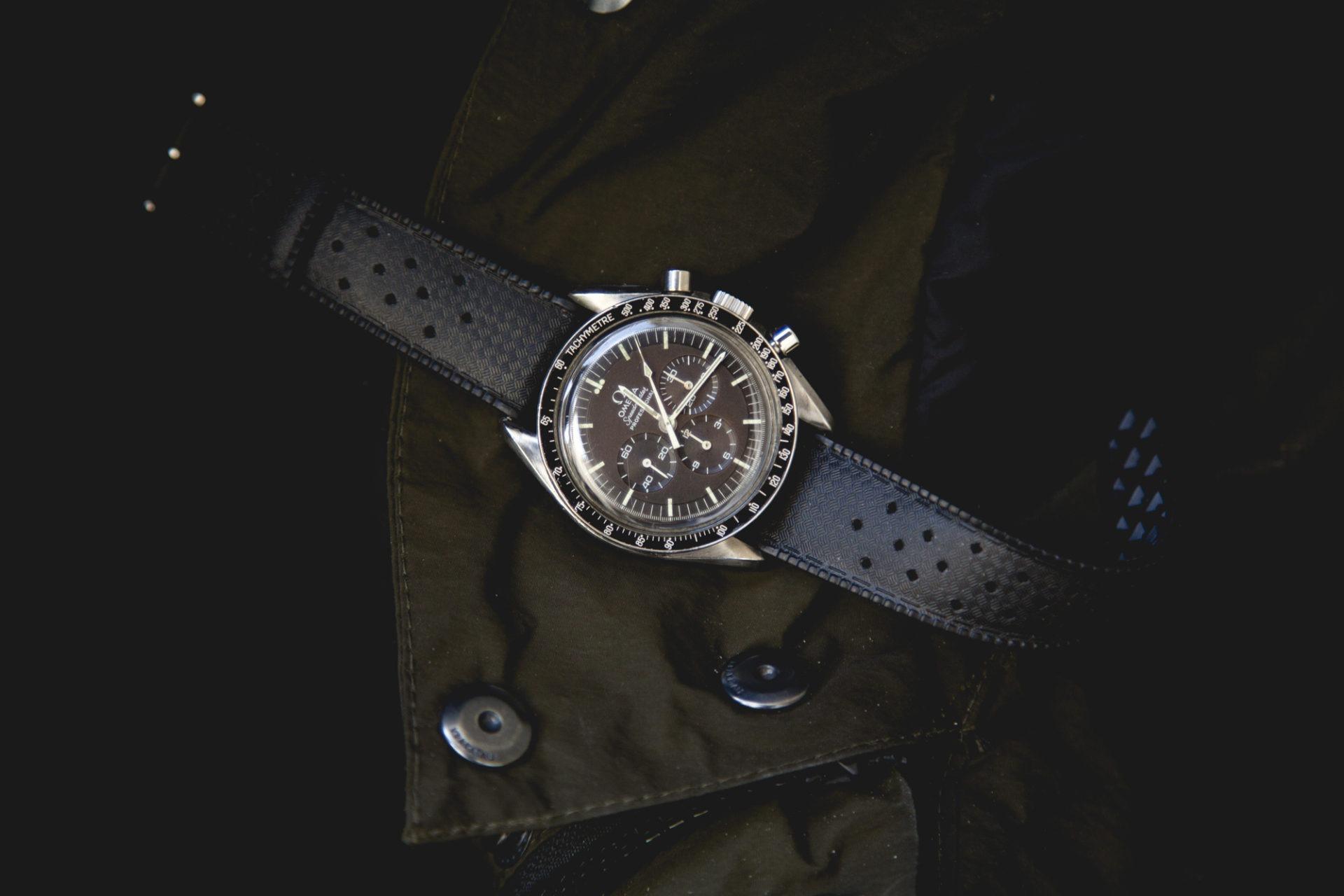 Bracelet Tropic Joseph Bonnie - Omega Speedmaster 145.022-69