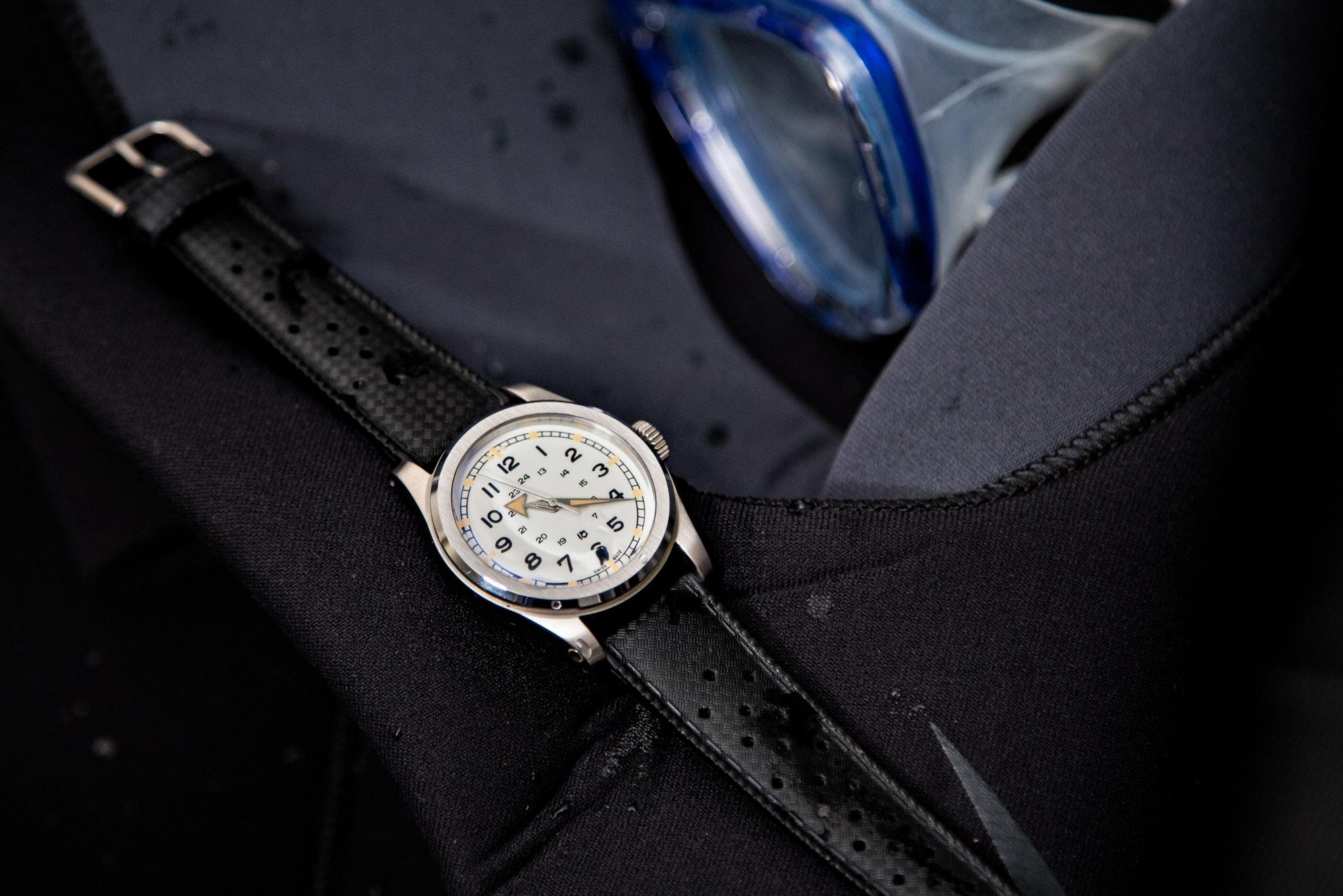 Nouveaux Bracelets Tropic Joseph Bonnie