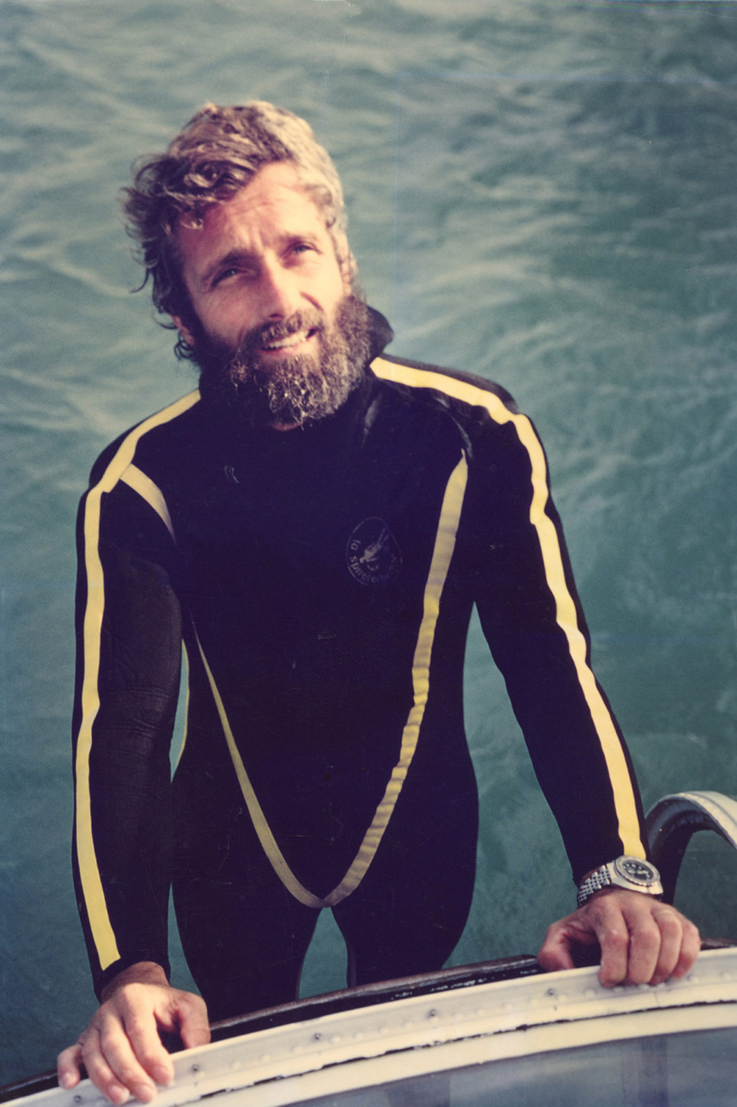 Philippe Cousteau - Doxa Sub