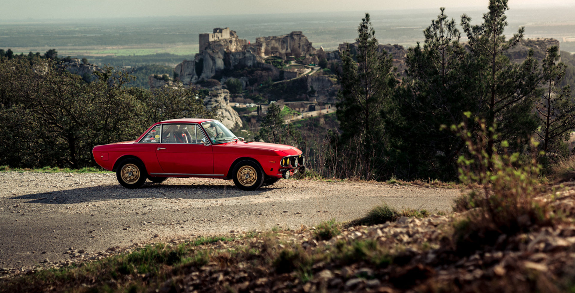 Lancia Fulvia 1300 S