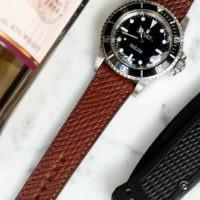 Bracelet en cuir de Russie - Joseph Bonnie