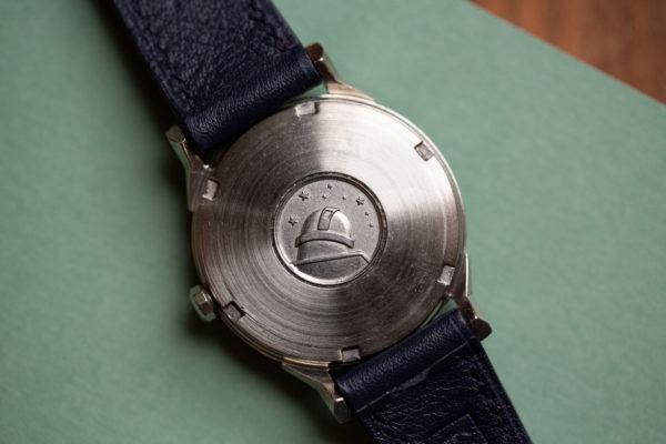 Omega Constellation pie pan ref. 168.005 - Sélection de montres vintage chez Joseph Bonnie