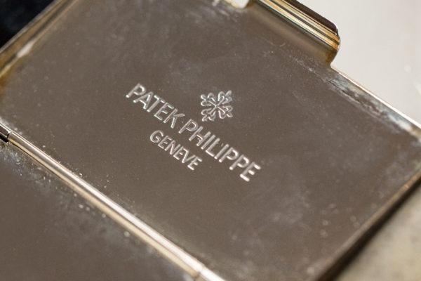 Patek Philippe - Porte-cartes - Les objets chez Joseph Bonnie