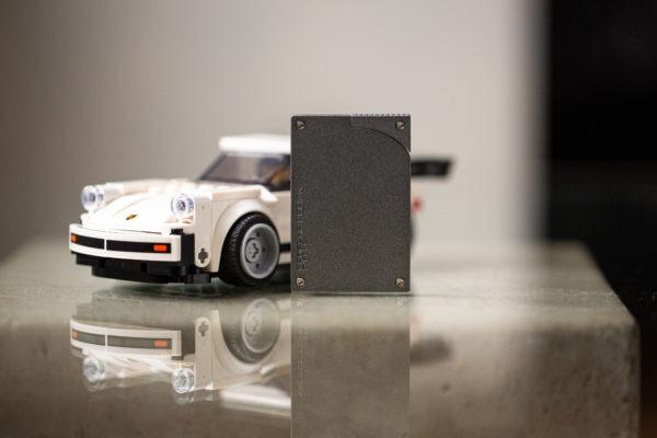 Porsche Design - Briquet tempête - Les objets chez Joseph Bonnie