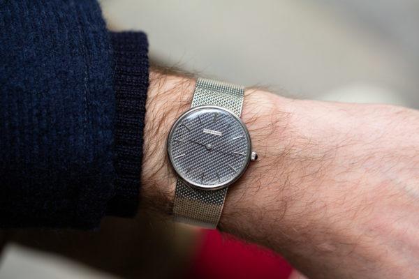 Favre-Leuba - Sélection de montres vintage Joseph Bonnie