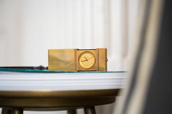 Montre de poche Dupont - Sélection d'objets chez Joseph Bonnie