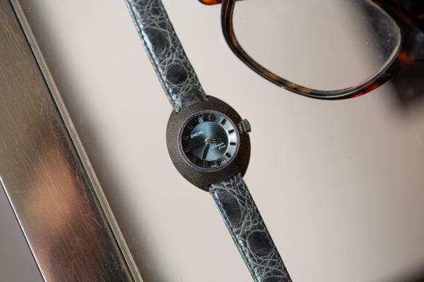 Enicar Sherpa Star - Selection de montres vintage chez Joseph Bonnie