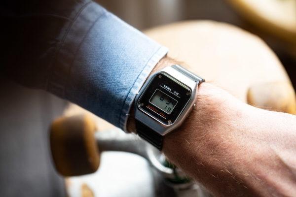 Yema Y10 Quartz - Sélection de montres vintage chez Joseph Bonnie
