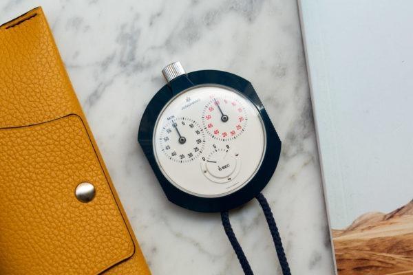 Junghans - Sélection de montres vintage chez Joseph Bonnie