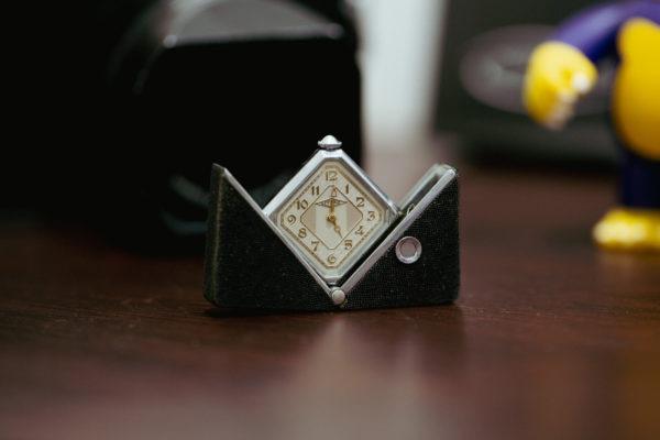 LIP Eclipso - Sélection de montres vintage chez Joseph Bonnie