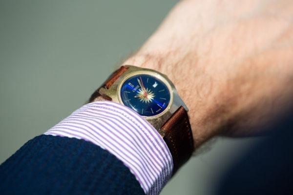 Oris Classique - Sélection de montres vintage Joseph Bonnie