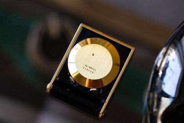 Jaeger-LeCoultre Memovox montre de poche - Sélection de montres vintage Joseph Bonnie