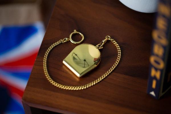 Jaeger-Lecoultre Memovox montre de table - Sélection de montres vintage Joseph Bonnie