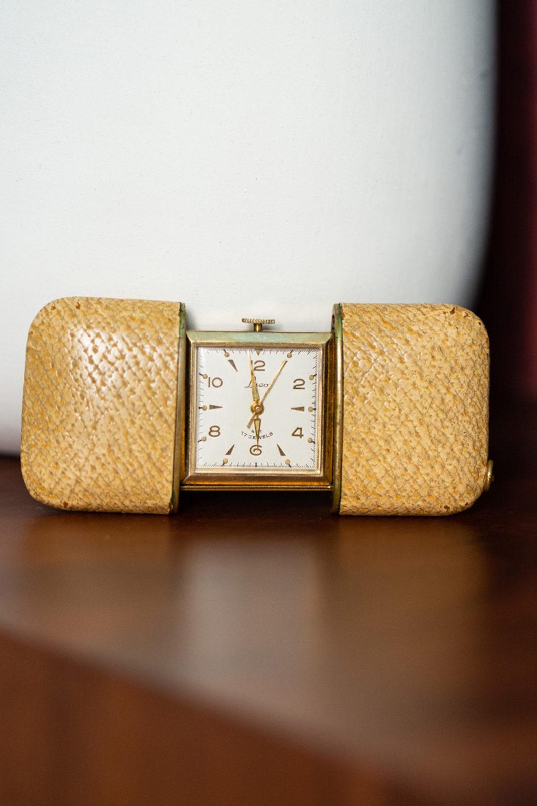 Laco 441 - Sélection de montres vintage Joseph Bonnie