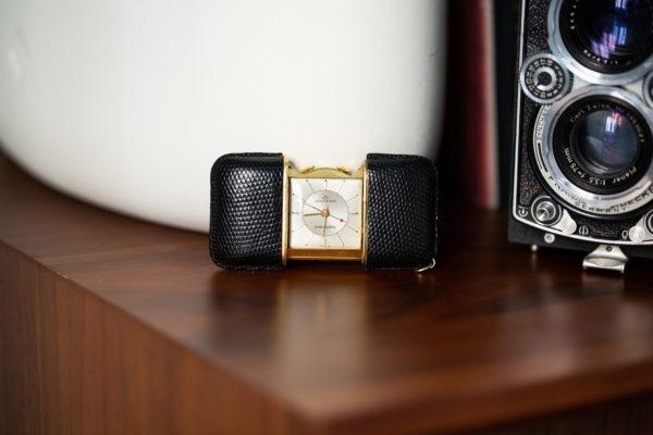 Movado Ermeto Chronomètre - Sélection de montres vintage Joseph Bonnie