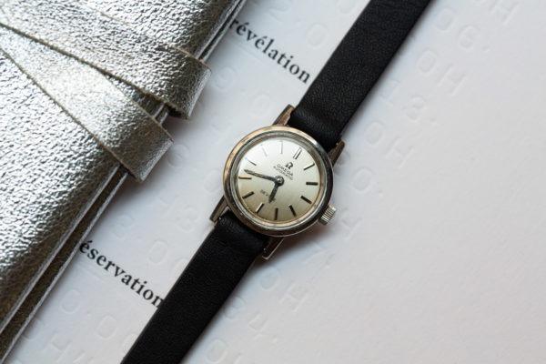 Omega De Ville Automatic - Sélection de montres vintage Joseph Bonnie